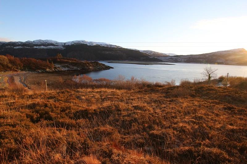 Plot of Land, Avernish, Kyle of Lochalsh