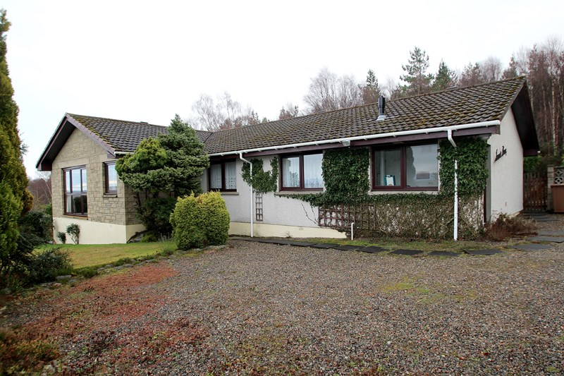 Innes Brae, Blackpark, Inverness