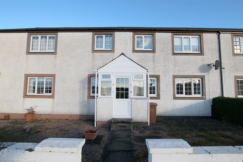 6 Culloden Park, Inverness