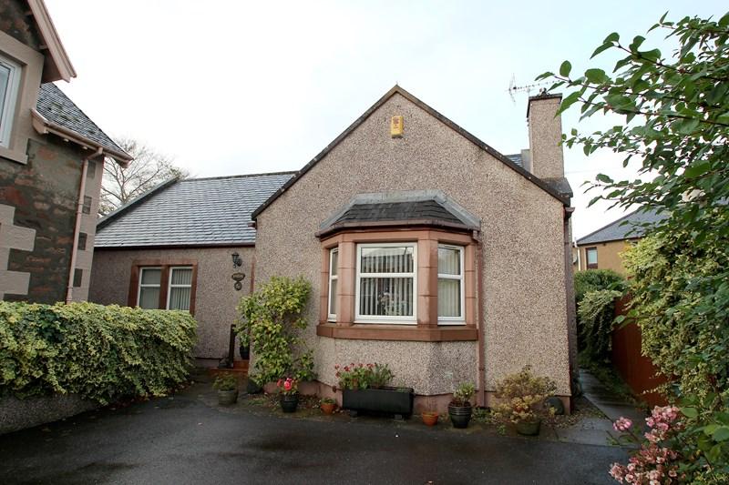 Failte, 2c Glenurquhart Road, Inverness