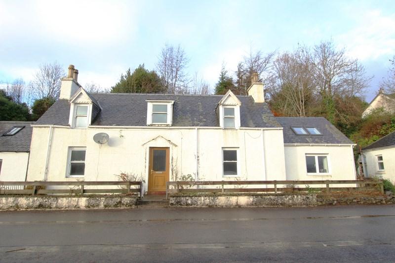 Rowan Cottage, Church street, Lochcarron