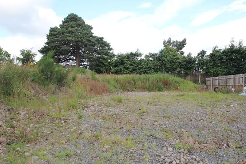 Woodlands Plot at Hilton Avenue, Inverness
