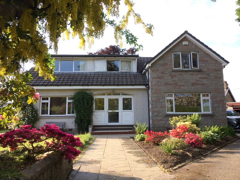 35 Leys Drive, Inverness