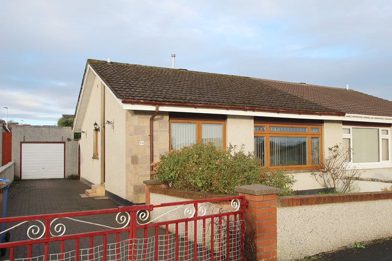 58 Firthview Drive, Inverness