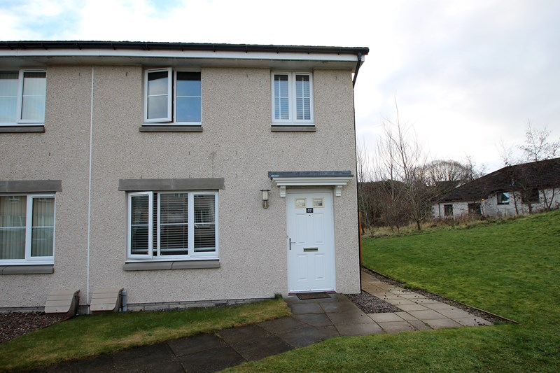 57 Resaurie Gardens, Inverness