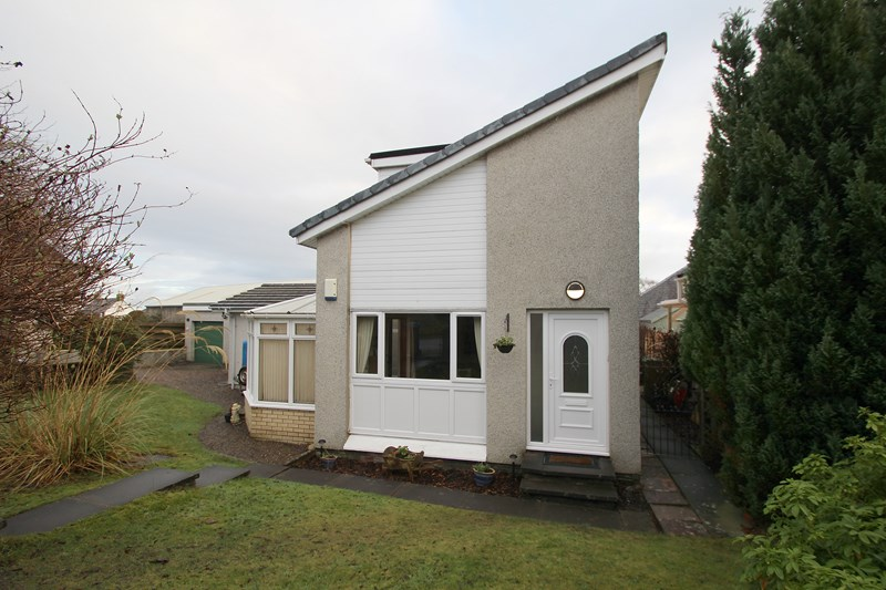 21 Craigard Place, Inverness