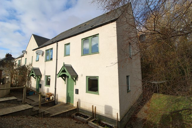 4 Toll Bridge Cottages, Avoch IV9  8PA