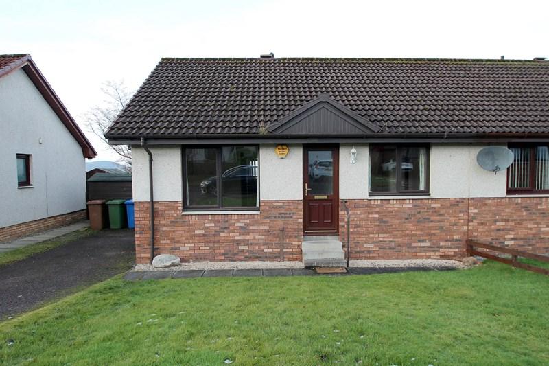 52 Wellside Road, Balloch, Inverness