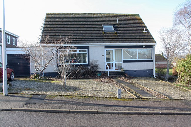 27 Trentham Court, Westhill Inverness IV2 5DF