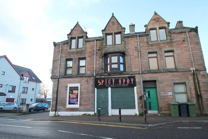 21F Grant Street, Inverness