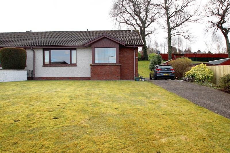 56 Towerhill Road, Inverness