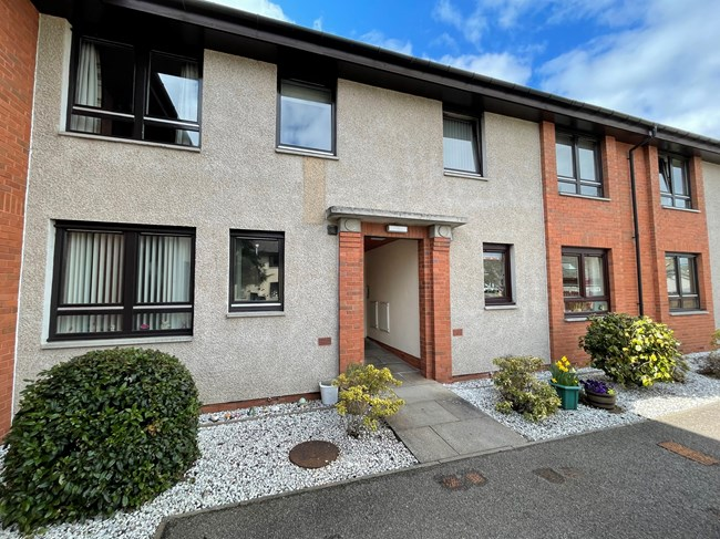 37 Argyle Court, Crown Inverness IV2 3DR