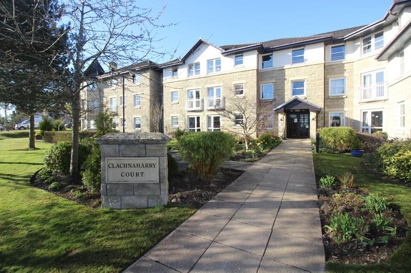 24 Clachnaharry Court Inverness Scorguie IV38LT