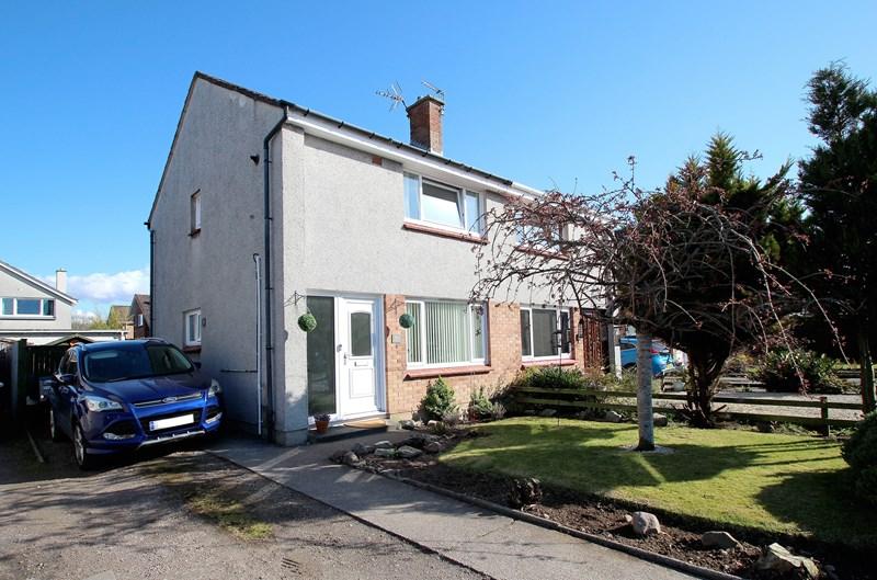 203 Drumossie Avenue, Inverness