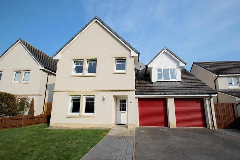 16 Willow Avenue, Inverness