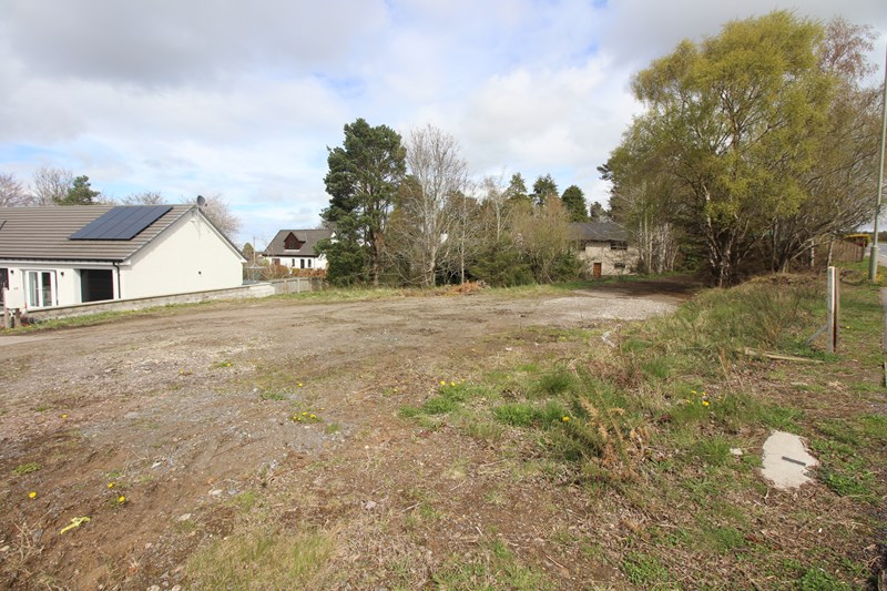 Plot 8 Raigmore Tower Culloden Road Inverness Westhill IV25AY