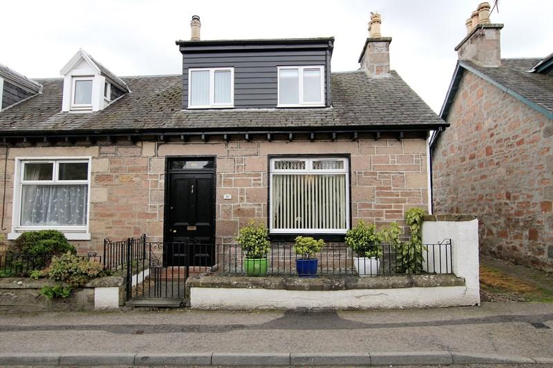 40 Charles Street, Inverness