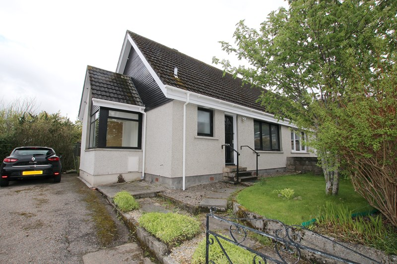 1 Firthview Drive, Inverness
