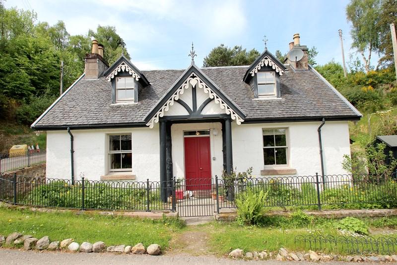 Smithy Cottage, Beauly