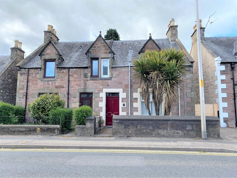 49a Kenneth Street, Inverness
