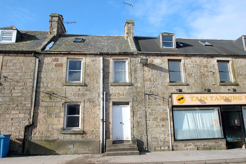 29 Lamington Street, Tain