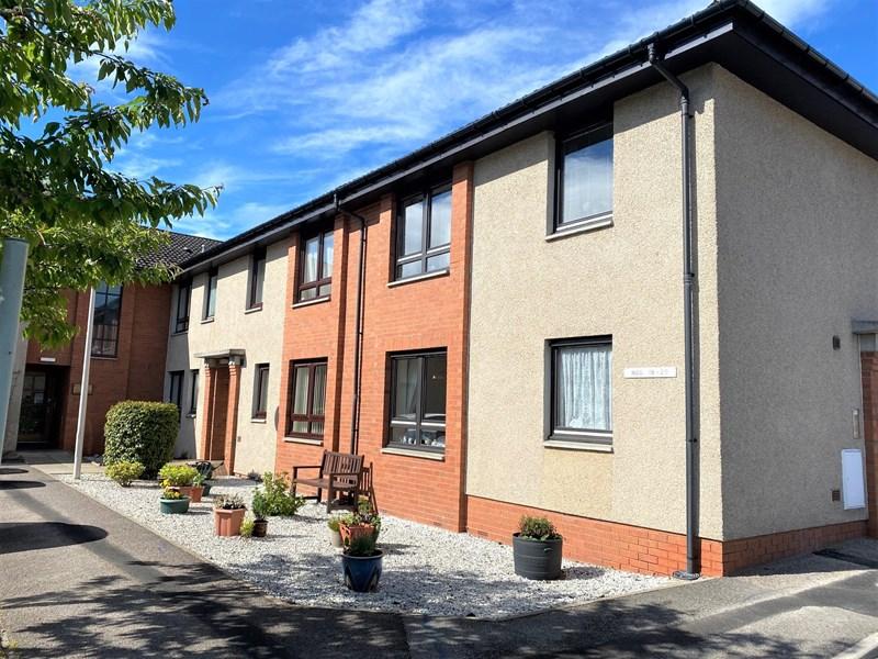 26 Argyle Court, Inverness