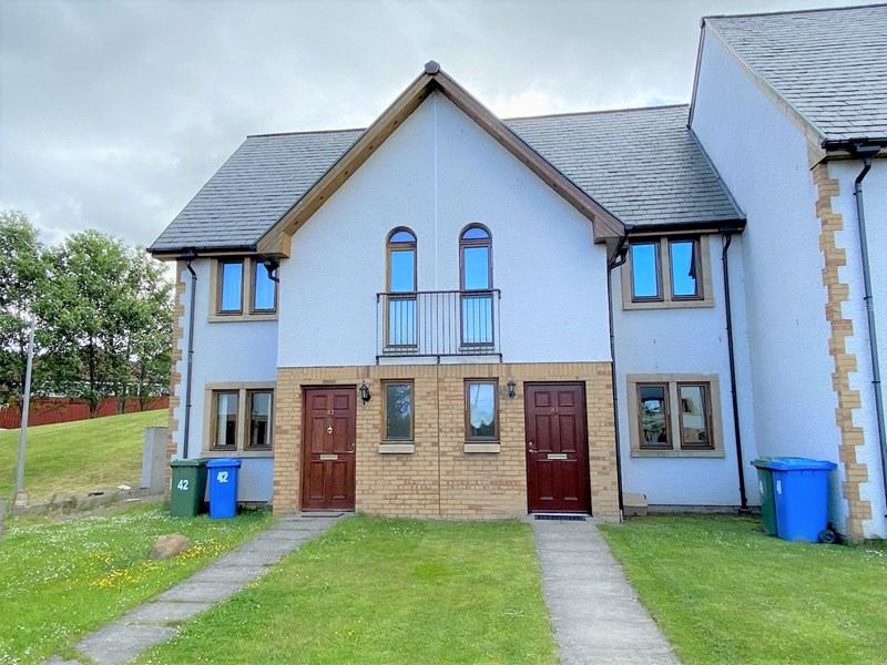 41 Inshes Mews, Inverness