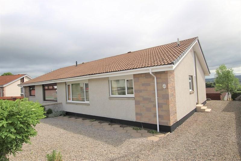 42 Leachkin Drive, Inverness