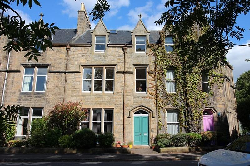 10 Victoria Terrace Inverness IV2 3QA