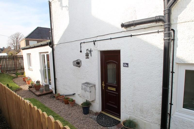 68A Haugh Road, Inverness