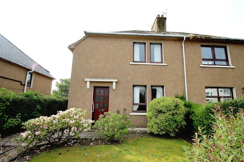 49 Bruce Gardens, Inverness