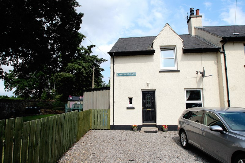 1 Orchard Park, Beauly