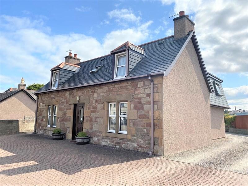 Kilchurn House, 33 Glenurquhart Road, Inverness