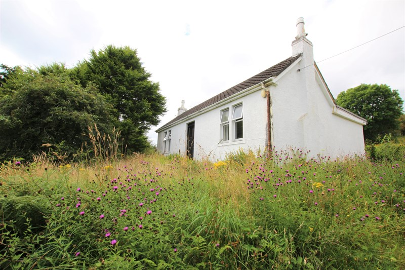 The Cottage, 2 Teangue, Sleat