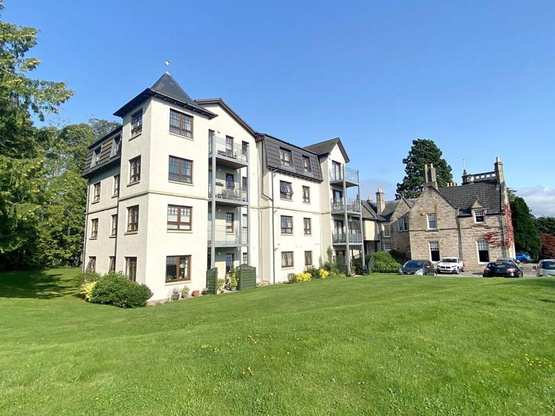 14 Firhall House, Nairn