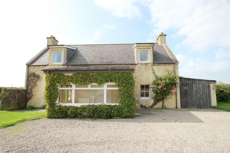 Brackley Farm Cottage, Inverness