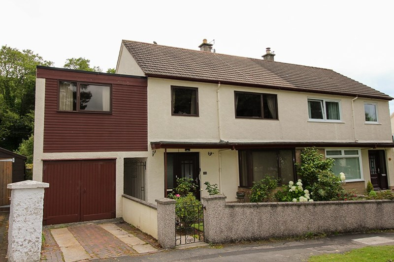 20 Oak Avenue Inverness IV2 4NX
