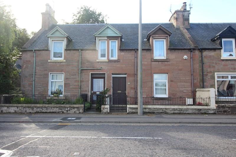 23 Telford Street Inverness IV35JZ