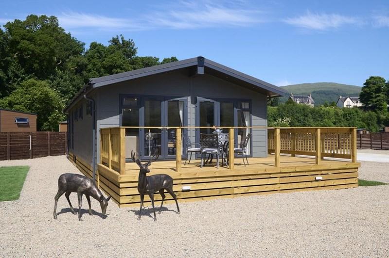 The Retreat, Sanctuary Loch Ness