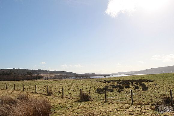 buy: Plot East of Colaboll Farm,Lairg,IV27 4DN