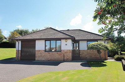 64 Wellside Road, Balloch