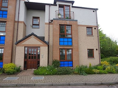 74 Cambrai Court, Station Road Dingwall