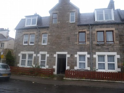 1F Reay Street, Inverness
