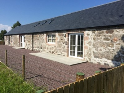 Stables Cottage, Wester Moniack, Inverness