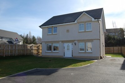 12 Kincraig Drive, Milton Of Leys Inverness