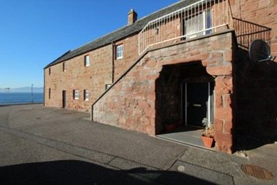 Flat 7 The Byre, Cromarty