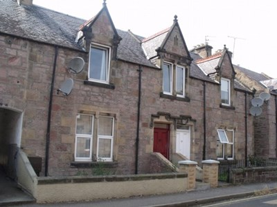 24 Reay Street, Inverness