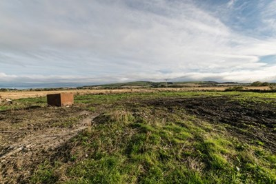 Plots 4 Arabella, Nigg Station, Tain