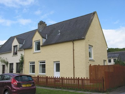 3 Balmoral Terrace, Inverness