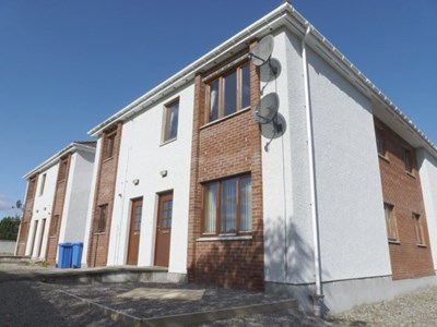 39 Berneray Court, Off Harris Road Inverness